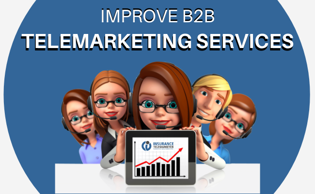6 Hot Tips to Improve B2B Telemarketing Services